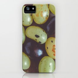 Jelly Beans 6 iPhone Case