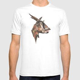 Salivating Goat T-shirt