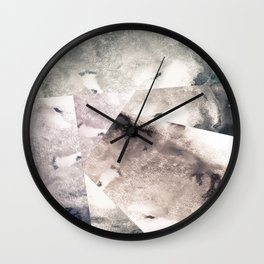 Abstract 223 Wall Clock