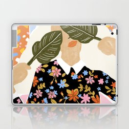I Can't See You Laptop & iPad Skin
