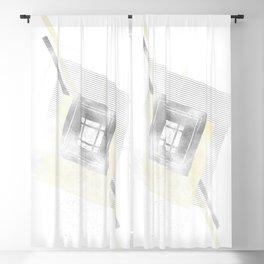 SCANDINAVIAN DESIGN No. 92 Blackout Curtain