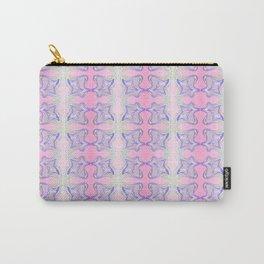 ribbon 18-ornamental,fabrics,fashion,decorative,girly,gentle Carry-All Pouch