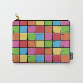 Color Boxes Carry-All Pouch