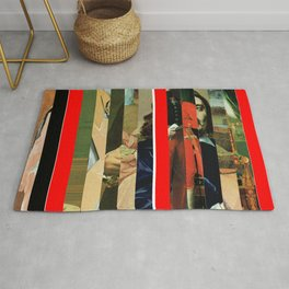 stars and stripes 202 Rug