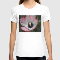 tulip T-shirts featuring Tulip by Vitta