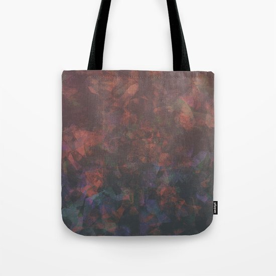 Camouflage XIV Tote Bag