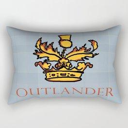 Outlander Rectangular Pillow