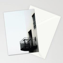 (mute) Stationery Cards