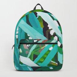 Botanical Garden 2 Backpack