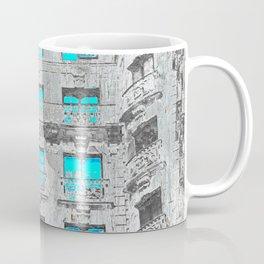 Astor Coffee Mug