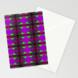 Great absorbing - the pattern ... Stationery Cards