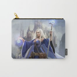 The Kingdom Sage Carry-All Pouch