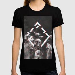 DARK ORCHID 3 T-shirt