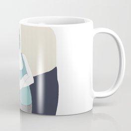 YING-YANG Coffee Mug