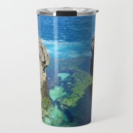 Angel's Billabong Travel Mug