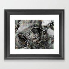 Pavor Nocturnus 1 Framed Art Print