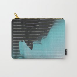 Not In Love Carry-All Pouch