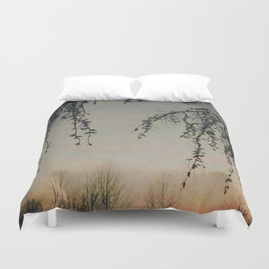 Sunset Duvet Cover