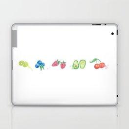 Fruit Salad Laptop & iPad Skin
