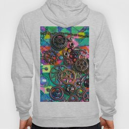 Chase the Gears Hoody