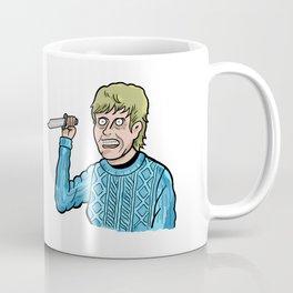 Jason Voorhees and Pamela Voorhees mug Coffee Mug