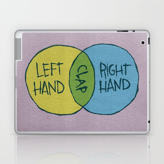 PET 'EM TOGETHER Laptop & iPad Skin