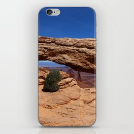 Mesa Arch iPhone Skin