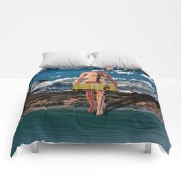 Interpretation of Dreams Comforters