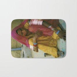 Rajasthan Girl (1992) Bath Mat
