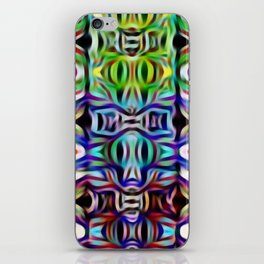 Woodwinds iPhone Skin