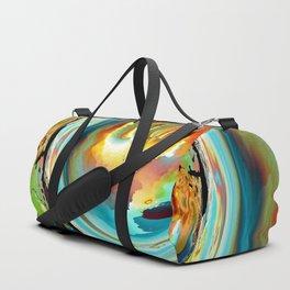 Southwestern Dream Duffle Bag
