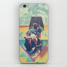 interdimensional iPhone & iPod Skin