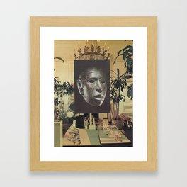 150. Framed Art Print
