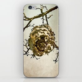 Hornet's Nest iPhone Skin