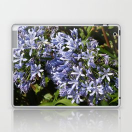 Love Flowers Laptop & iPad Skin