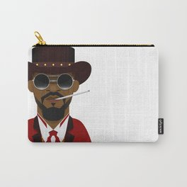 DJANGO Carry-All Pouch