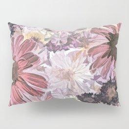 Wintry Bouquet Pillow Sham