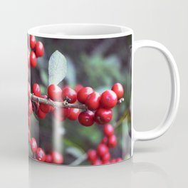 Longwood Gardens Autumn Series 7 Coffee Mug