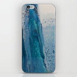 My Soul to Sea iPhone Skin