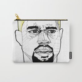 St. Pablo Carry-All Pouch