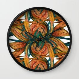 Earth, Wind & Fire Wall Clock