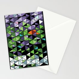 Tank Stationery Cards
