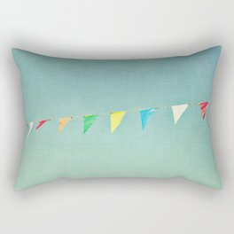 summer breeze Rectangular Pillow