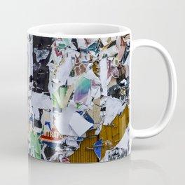 Little pieces Coffee Mug