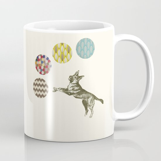 Ball Games Coffee Mug