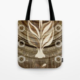 Global Tote Bag