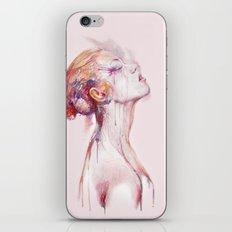 Why I Cry iPhone & iPod Skin