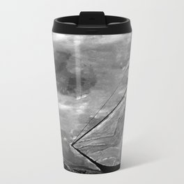 The Fate of Sir Charles Vane: Mutiny and the Cursed Lands Travel Mug