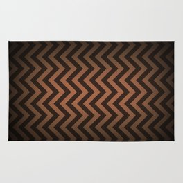 The Black Lodge Rug