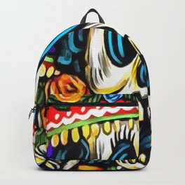 Buenos Dias Backpack